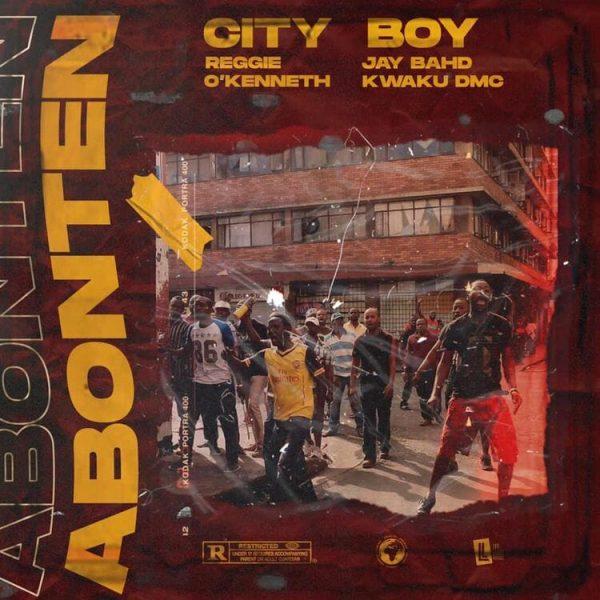 City Boy Abonten