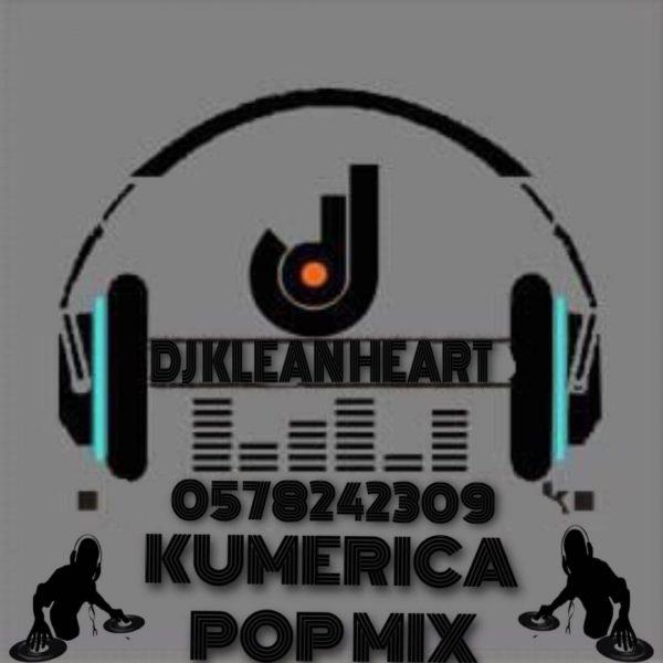 DJ Kleanheart - Kumerica Pop (Mixtape)