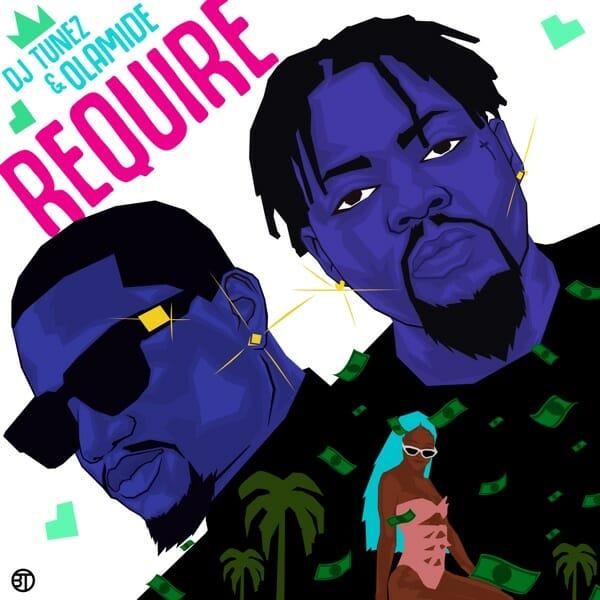 DJ Tunez Require