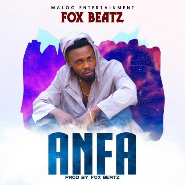 Foxbeatz Anfa Prod. by Foxbeatz