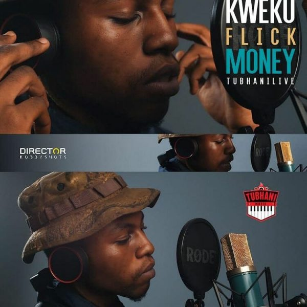 Kweku Flick Money Piano Version