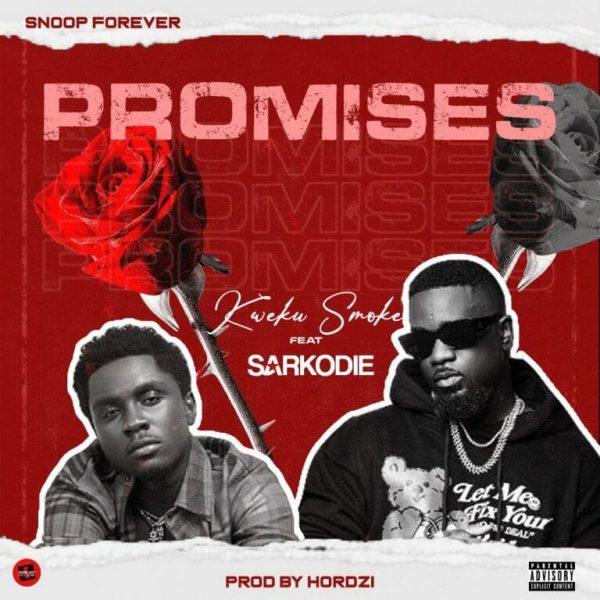 Kweku Smoke – Promises ft Sarkodie