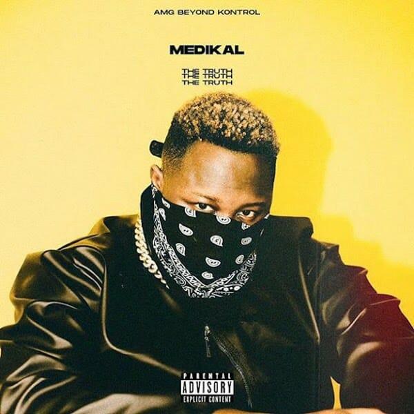 Medikal New album