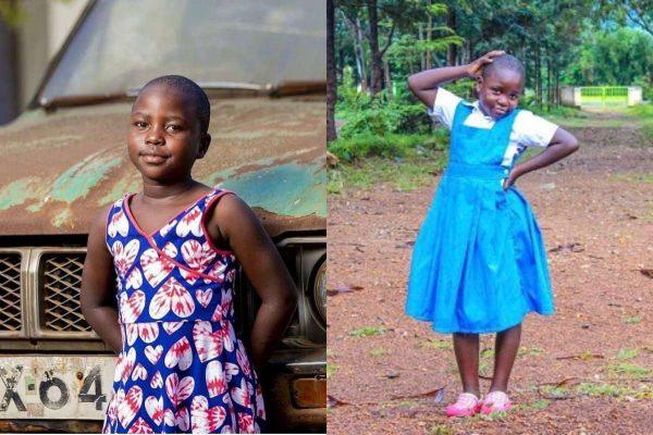 Meet Bridget Bema The Kenyan Emmanuela