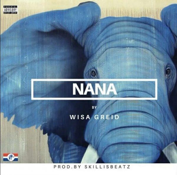 Nana by Wisa