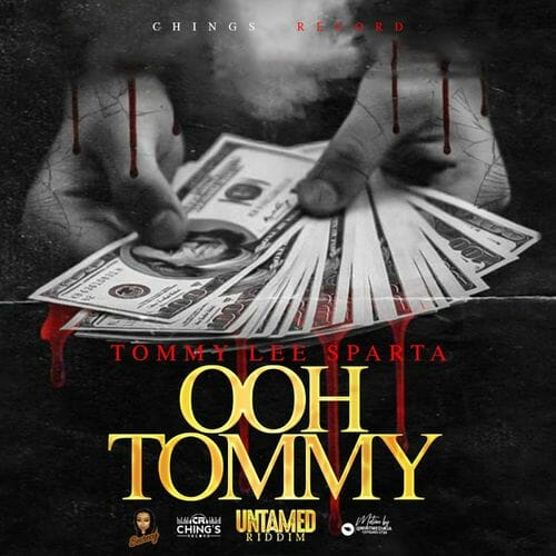 OOH Tommy feat. Chings Record