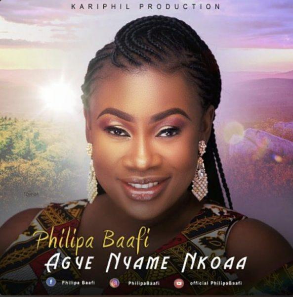 Philipa Baafi Agye Nyame Nkoaa