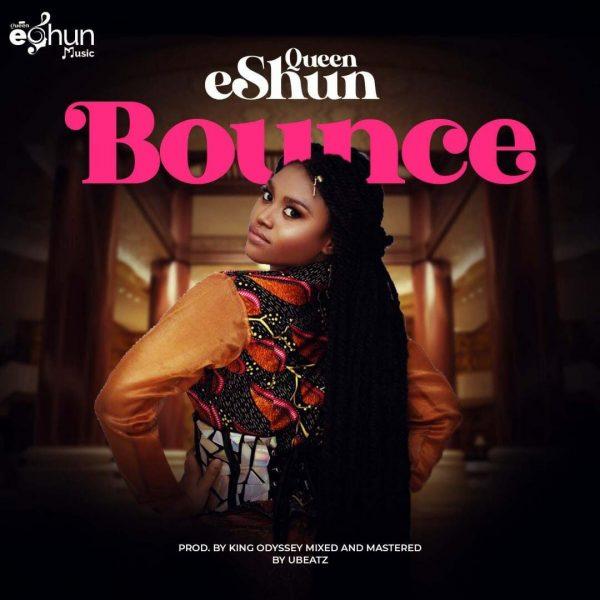 Queen eShun Bounce