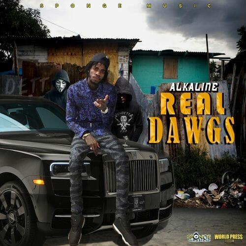 Alkaline - Real Dawgs (Prod. By Sponge Music)