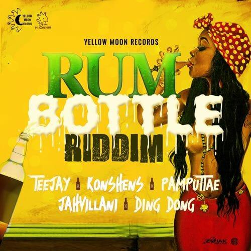 Rum Bottle Riddim