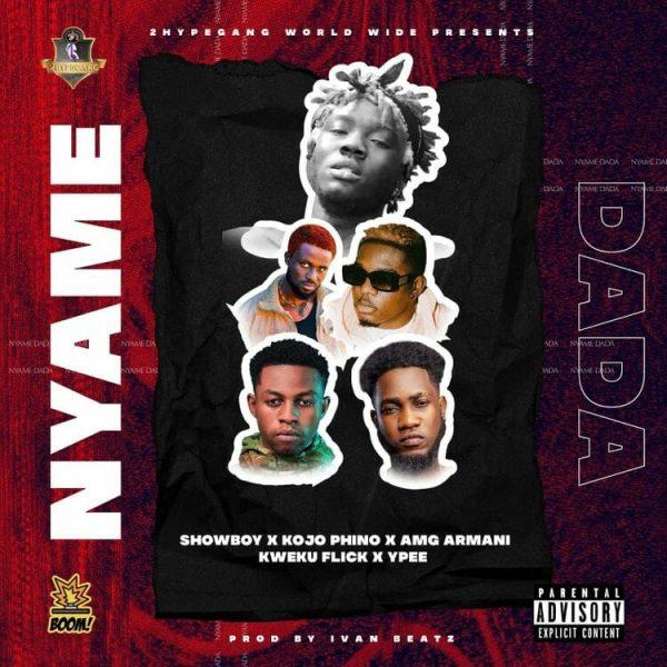 Showboy Nyame Dada