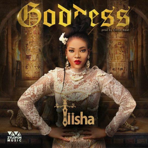 Tiisha – Goddess Prod. by Citrus Beat