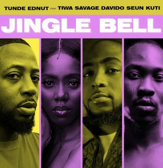 Tunde Ednut – Jingle Bell