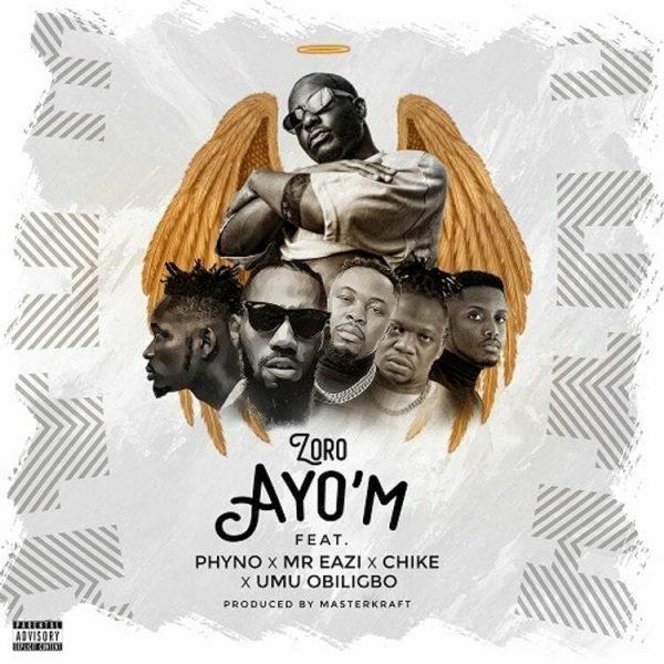 Zoro – Ayom
