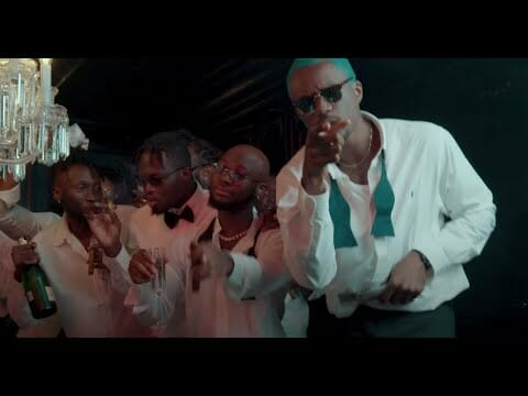 cold video by joey b