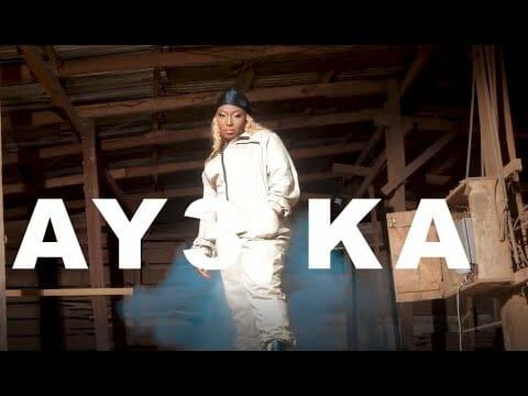 Eno Barony - Ay3 Ka (Officia Video)