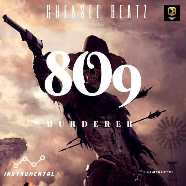 Chensee Beatz 8O9 Murderer Instrumental
