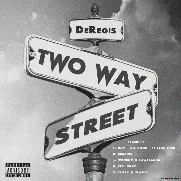 DeRegis Two Way Street