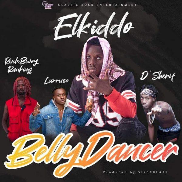 Elkiddo Belly Dancer