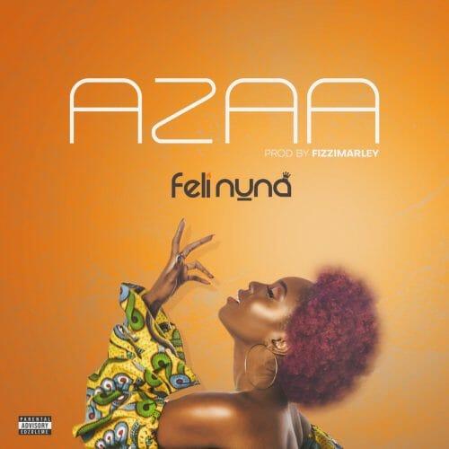 Feli Nuna – Azaa