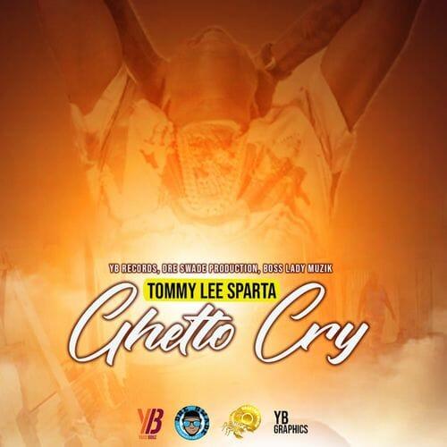 Ghetto Cry