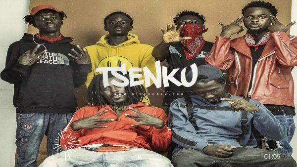 GigzBeatz Tsenku Pop Smoke x Yaw Tog x Stormzy x Drill Type Beat