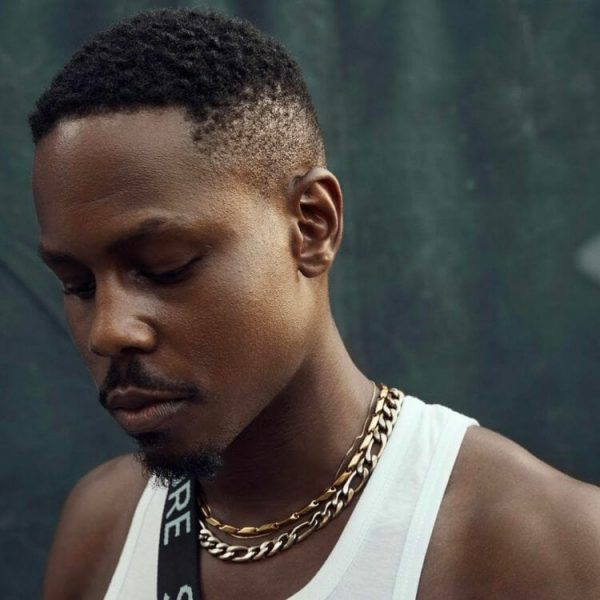 Ladipoe Rap Messiah Freestyle
