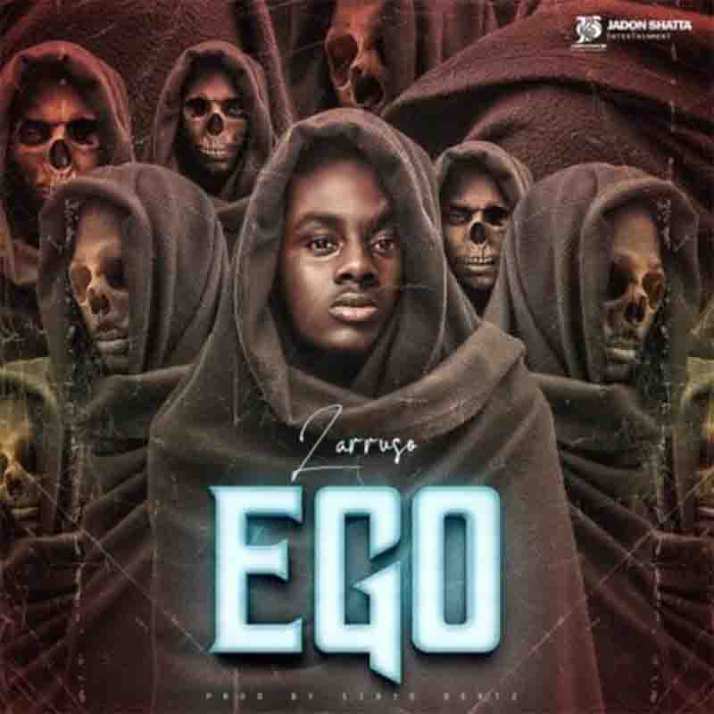 Larruso – Ego Prod. by Six30 Beatz