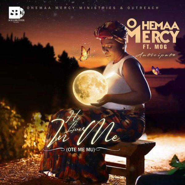 Ohemaa Mercy – Ote Me Mu Ft MOG