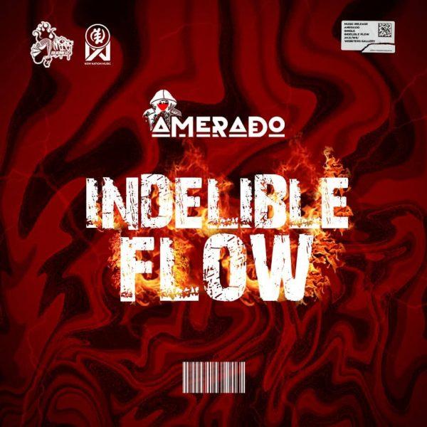 Amerado Indelible Flow