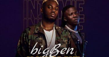 Bigben – Indomie Ft. StoneBwoy