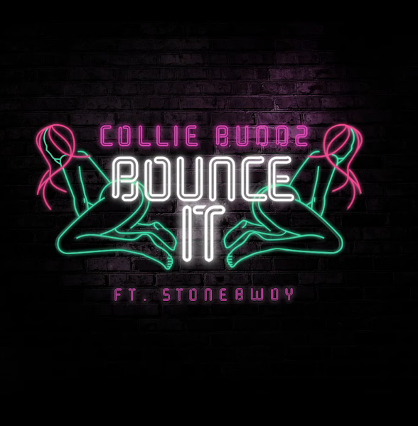 Collie Buddz Bounce It ft. Stonebwoy