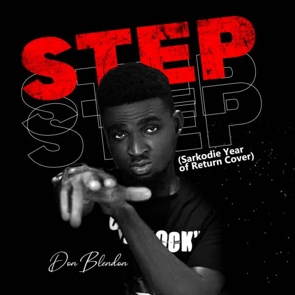 Don Blendon Step Mixed By Elorm