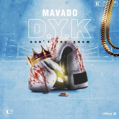 Mavado - Don't You Know (Prod. By DJ Sunshine)