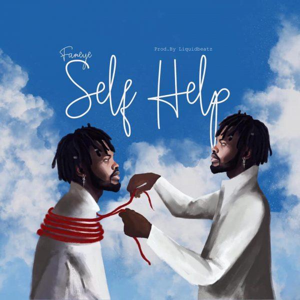 Fameye – Self Help
