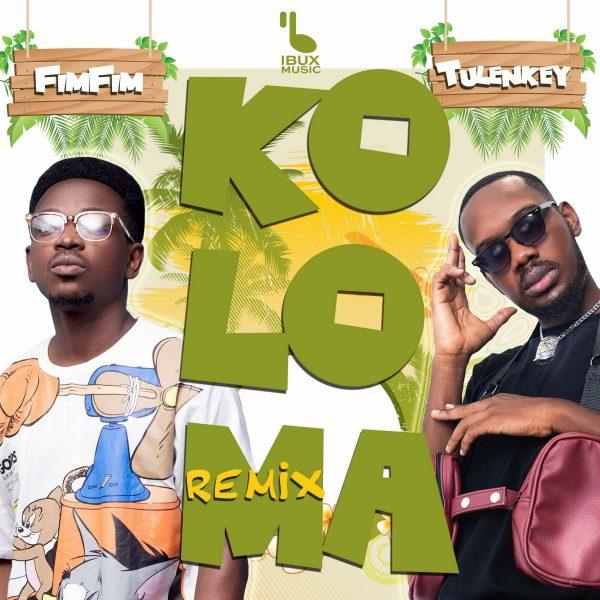 Fimfim Koloma Remix scaled