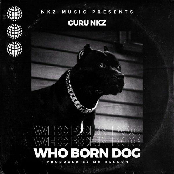 Guru Who Born Dog Prod. By Mr Hanson