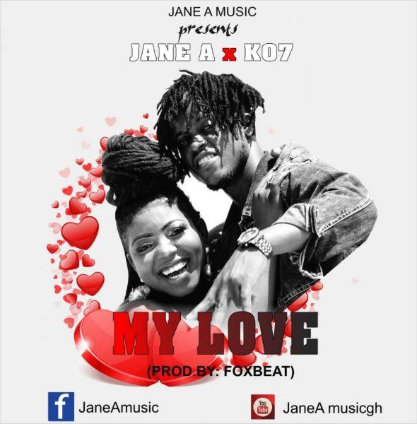 Jane A My Love ft. KO7