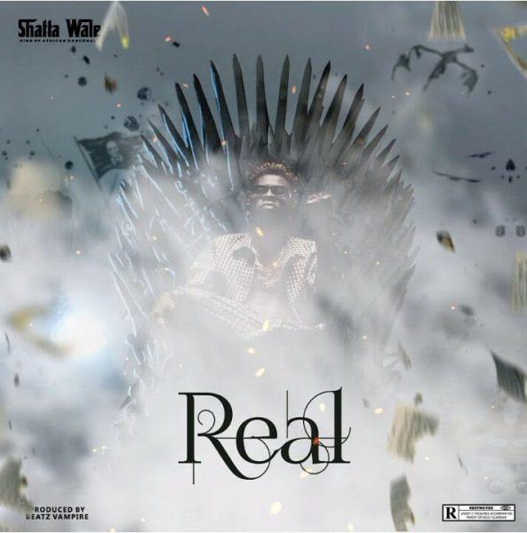 Shatta wale Real Prod. By Beatz Vampire