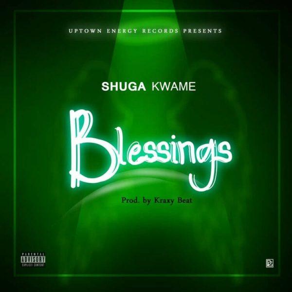 Shuga Kwame Blessing