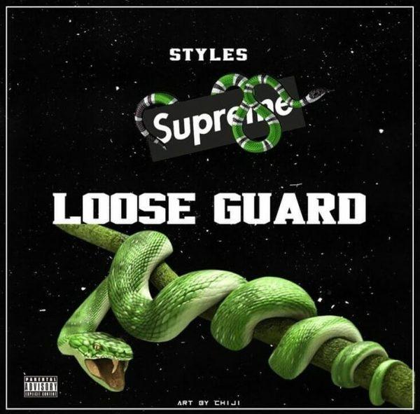 Styles – Looseguard