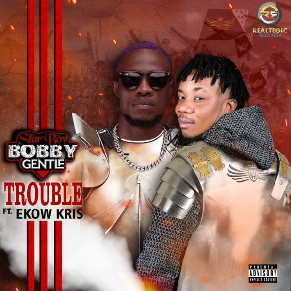 bobby gentle trouble