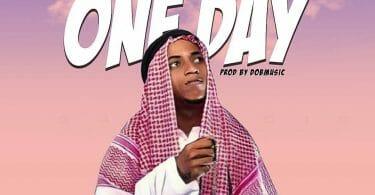 Ara B – One day Prod. By DoBMusic