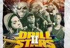 DJ MANNI DRILL STARS VOL.2