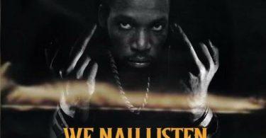 Mavado We Nah Listen Prod. By One Time Music