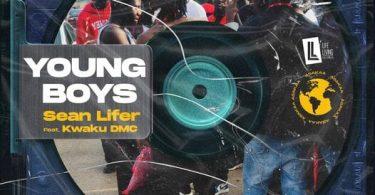 Sean Lifer Young Boys Ft. Kwaku DMC