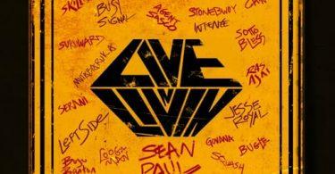 Sean Paul Guns of Navarone Remix ft Stonebwoy