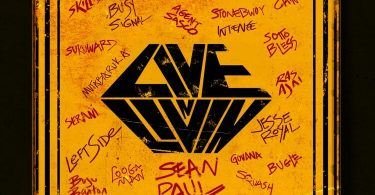 Sean Paul Im Sanctify Remix ft. Mavado Agent Sasco