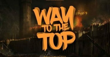 Shatta Wale – Way To The Top Prod. by Paq 1200x900 1