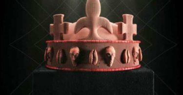 Vector MI Abaga Ft. Pheelz – Crown Of Clay